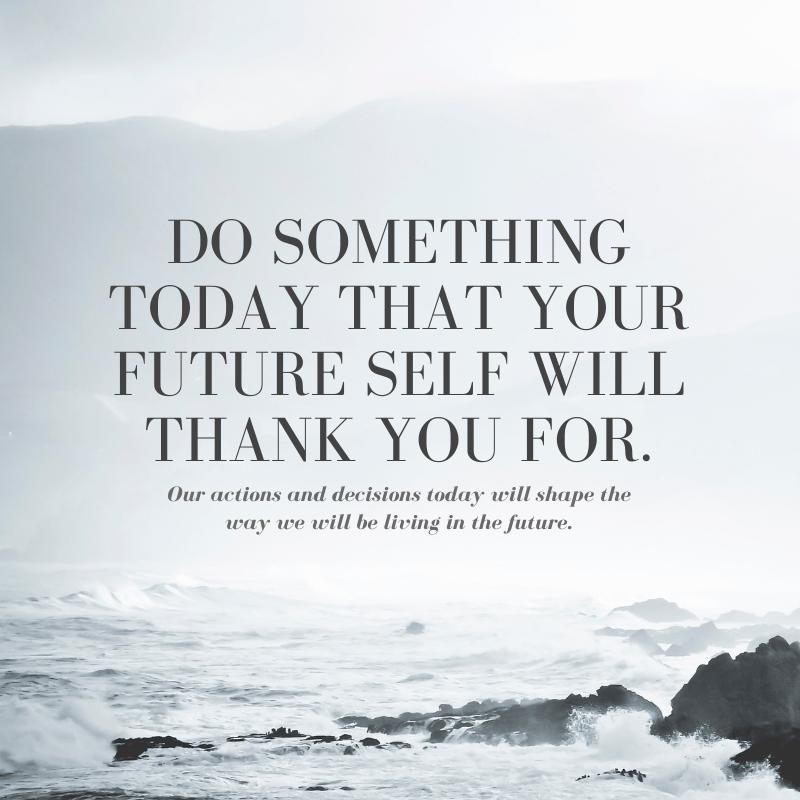 self development tips
