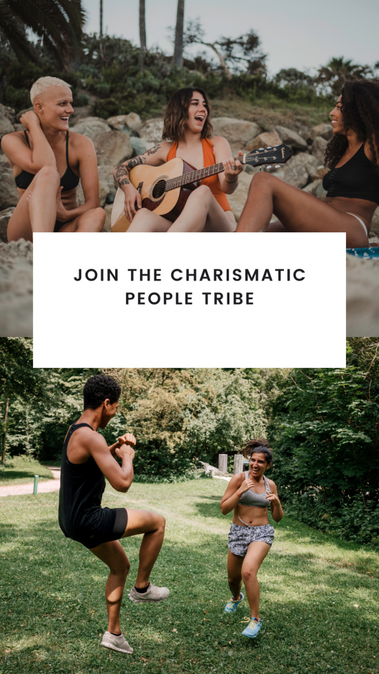 10 Things Highly Charismatic People Do
